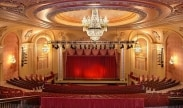 Genesee Theater Package