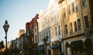 This Fall, Discover Charleston