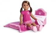 American Girl Store Charlotte Weekend Getaway Package