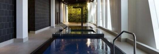 Enjoy Spa Delight in Copenhagen at 4-star design hotel