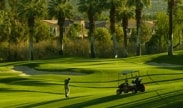 Unlimited Golf Package for Two at Desert Springs, A JW Marriott