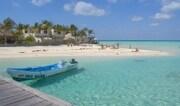 All Inclusive Getaway at JW Marriott Cancun