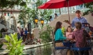 Stay for Breakfast at Gaylord Texan Resort