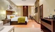 Relaxation Experience at Protea Hotel Transit O.R. Tambo Airport