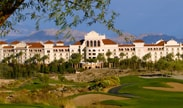Las Vegas Golf Vacation Packages For TPC Las Vegas