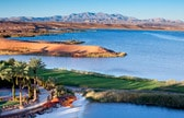 Get the 3rd Night Free at Stunning Westin Lake Las Vegas