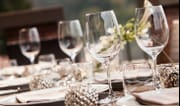 Tuscan Wine & Culinary Experience Package