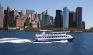 NYC Transportation Package from Edgewater, New Jersey