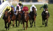 Enjoy Ascot Races In Style at the London Heathrow Marriott