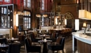 Delicious Deals: Savour Dinner and Breakfast at St. Pancras