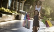 Retail Therapy near SeaWorld Orlando at Premium Outlets