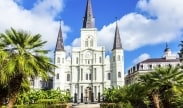 Park and Stay Package in New Orleans