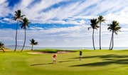 Unlimited Golf Offer