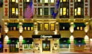 Romance in Midtown - The Algonquin Hotel Times Square, Autograph Collection®