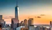 One World Observatory, See Forever and Stay Downtown NYC Package