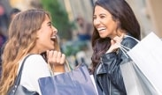 Ultimate Downtown Shopping Package