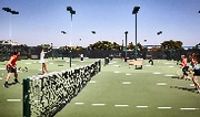 Coronado: Learn the Art of Pickle Ball