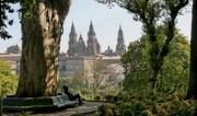 Escapada Romántica a Santiago de Compostela