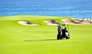 Puerto Los Cabos Golf Course Package