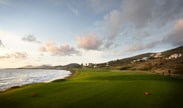 Couples Golf & Spa Package in St. Kitts