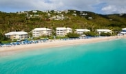 Break at the Beach: Morning Star Dine & Drink Package