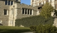 Visit Princeton University and stay at the Princeton Marriott