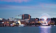 The Capital Wheel Fun Package - Resort Credit + Tickets
