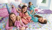 Enjoy a Special American Girl Destination Getaway