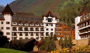 Spring & Summer Parking Package at Vail Marriott Mountain Resort