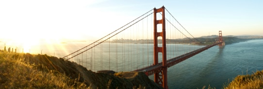 San Francisco Bay Area Advanced Purchase, Up to 15% Off