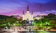 New Orleans Tricentennial Package