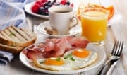 Stay for Breakfast In New York City