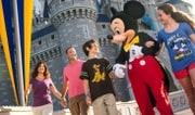 Disney Package in Orlando