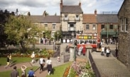 Enjoy Breakfast and Beamish in Northern England