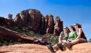 Unforgettable Day Trip Package from Phoenix to Sedona