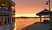 Muskoka Steamships and Muskoka Discovery Centre Package