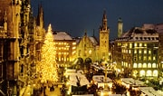 Discover Christmas Markets in Europe