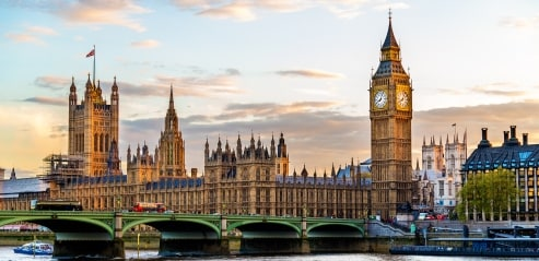 Link zur Hotelliste Großbritannien