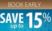 Book Early & Save Big!