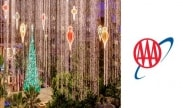 AAA Holiday Exclusive - Save up to 30 percent this Holiday Season