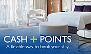 Marriott Rewards details