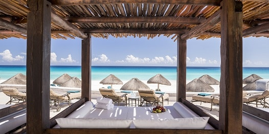 List of Resorts in Mexico