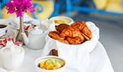 Stay for Breakfast at Courtyard Hotels - USA, Midwest