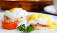 Sweet Breakfast - Save 55% on Room with Buffet Breakfast