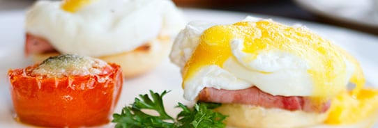 Start Your Day Sunny Side Up