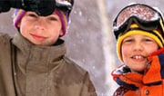Hit the Ski Slopes at Mission Ridge