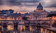 Rome Experiences: Cultural Escape