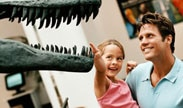 Indianapolis Children's Museum Package