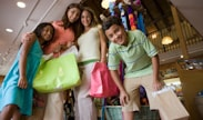 Tampa Premium Outlets Shop and Stay Package