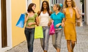 Traverse Outlet Shopping Package